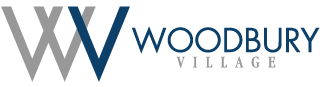 Woodbury Village Logo